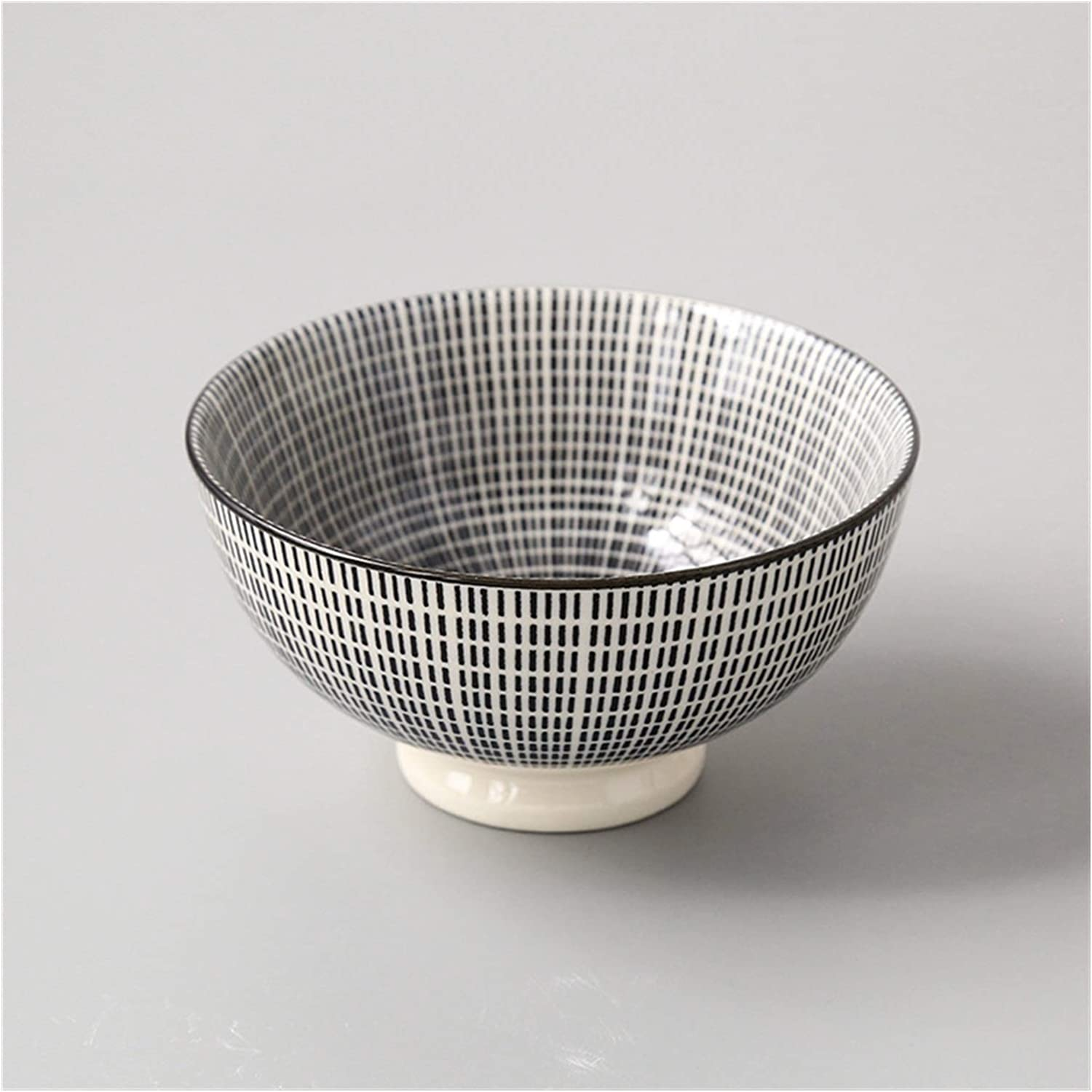 Popular products Vintage Ceramic Bowls Bowl Household Nordic Sale SALE% OFF Rice Cr