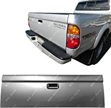 MBI AUTO - Painted 1C8 Lunar Mist Silver Metallic Steel Tailgate Shell for 1995-2004 Toyota Tacoma 95-04, TO1900106