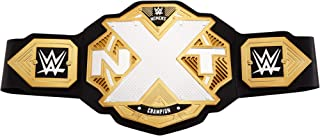 WWE NXT Women's Championship Title Belt