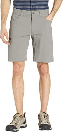 Silver Ridge™ II Stretch Shorts