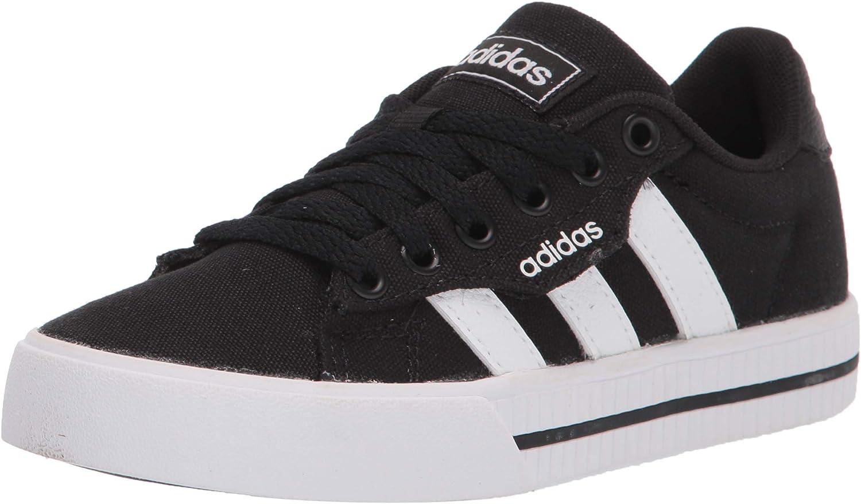 adidas Unisex-Child Daily 3.0 Skate Shoe