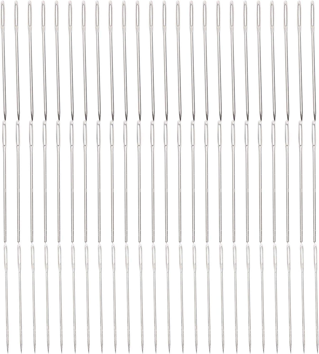 Sewing Needles Tools Ranking TOP11 Hand 120Pcs Long Beach Mall
