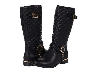 SKECHERS KIDS Mad Sass 302952L (Little Kid/Big Kid) (Black) Girls Shoes