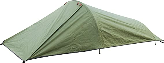 Fltom Single Person Camping Tent, One Person Lightweight...