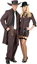 Zoot Suit Pink and Black Costume