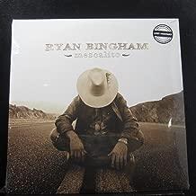 Ryan Bingham - Mescalito - Lp Vinyl Record