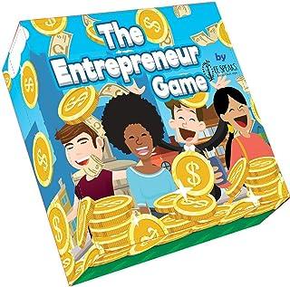 EESpeaksによる起業家ゲーム 世界初で唯一のSTEM認定教育起業家ボードゲーム 投資マーケティング予算の交渉 ビジネスライフリテラシーと社会スキルを教える