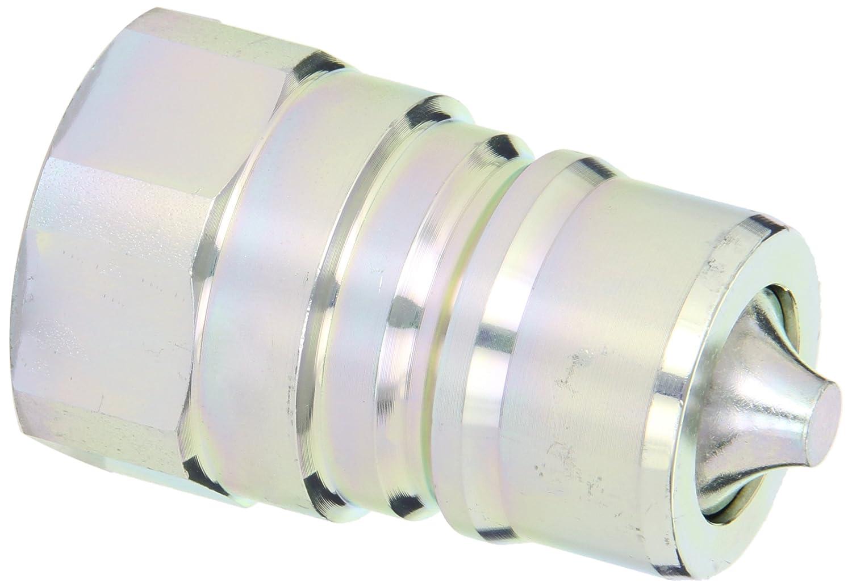 Dixon Valve K8F8 Steel ISO-A Fitting Interchange Hydraulic High quality new Nipp Max 75% OFF