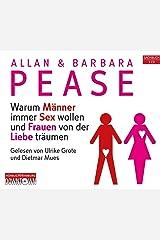 Warum Maenner immer Sex wollen und Frauen von der Liebe traeumen CD