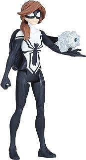 Marvel Figura Spider Girl Quick Shot Spider-Man, 6 Pulgadas