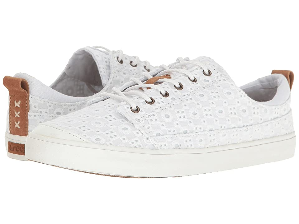 Reef Walled Low TX (White) Women