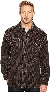 True Grit Men's Tweed Button Jacket