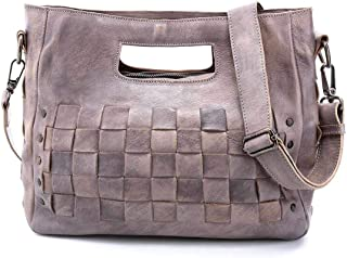 Bed|Stu Women's Orchid Leather Bag