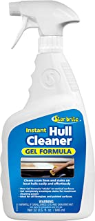 Star Brite Instant Hull Cleaner - Gel Spray Formula 32 oz