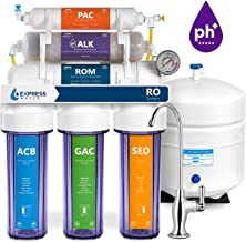 Best install whole house reverse osmosis system Reviews