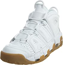 Best nike air more uptempo all white Reviews