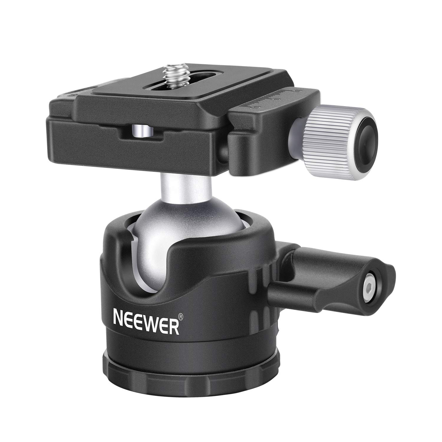 Neewer Low Profile Rotatable Cameras Monopods