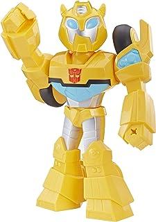 Hasbro Transformers Robot Mega Bumblebee, Multi-Colour, E4131EU40