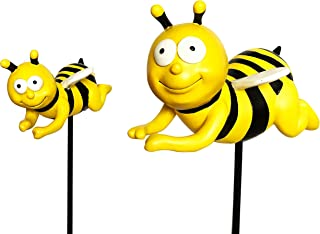 Suchergebnis Auf Amazon De Fur Bienen Figuren Statuen Gartendeko Garten