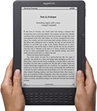 kindle dx graphite