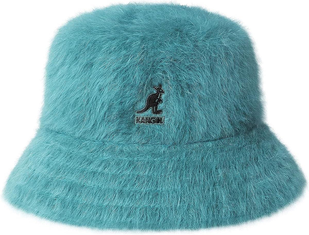 Kangol Furgora Bucket - Fashion L Fanfare NEW before selling ☆ Large