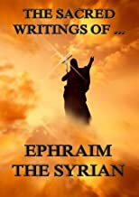 ephraim the syrian writings