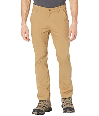 Mountain Hardwear Hardwear APtm Pants (Sandstorm) Men