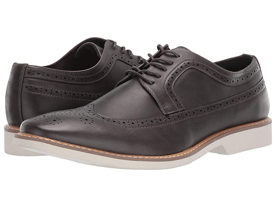 Kenneth Cole Unlisted Jeston Lace-Up B (Grey) Men