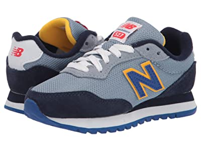 New Balance Kids 527 (Little Kid) (Reflection/Pigment) Boy
