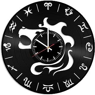 Best vintage zodiac clock Reviews