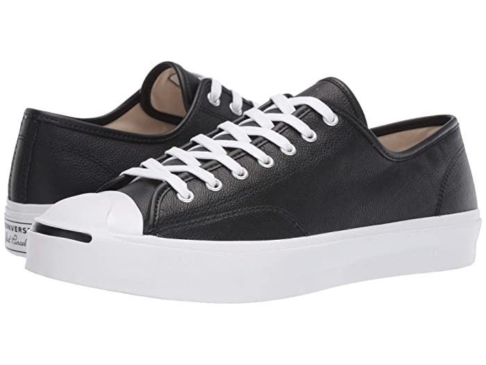 Jack Purcell Gold Standard Leather