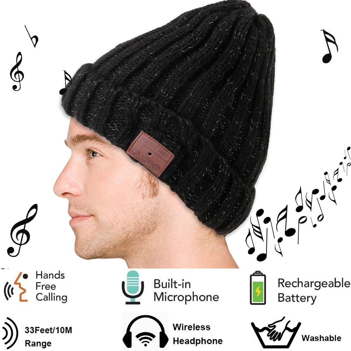 Bluetooth Wireless Headphone Handsfree Compatible