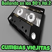 Bailando En Los 90's Vol.2
