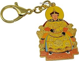 fengshuisale fengshui Jade Emperor Heaven Amulet W Red String Bracelet W3323