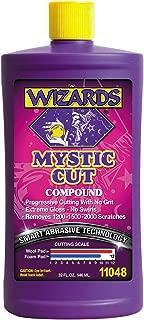 wizards mystic cut