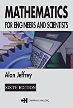 mathematics for engineers and scientists sixth edition