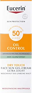 Beiersdorf(Eucerin) Crema Solare Facial - 50 ml.