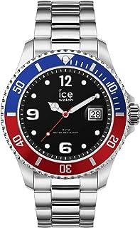 Ice-Watch - ICE steel United silver - Montre argent avec bracelet en metal