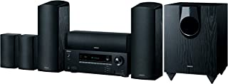 Onkyo HT-S5910 Dolby Atmos 5.1.2-Channel Home Theater Package