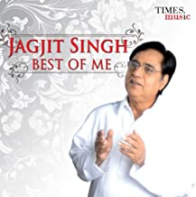 Jagjit Singh - Best of Me