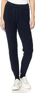 Amazon Brand - find. Women's Stitch Jogger Trouser