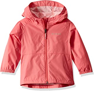 Youth Switchback II Rain Jacket, Waterproof, Reflective Detail