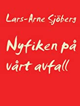 Nyfiken på vårt avfall (Swedish Edition)