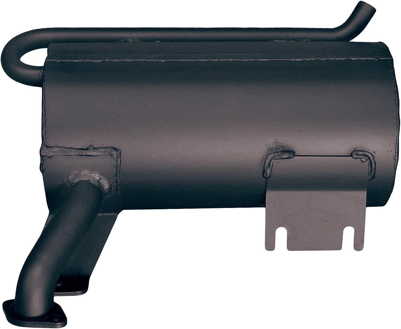EZGO 72019G01 Muffler for Lawn Mower Medalist TXT