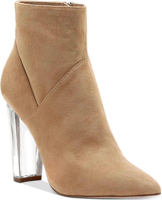 Jessica Simpson Frauen Tarek Pumps rund Fashion Stiefel Stiefel Stiefel  c42b37
