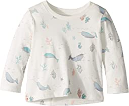 Narwhal Tee (Infant)