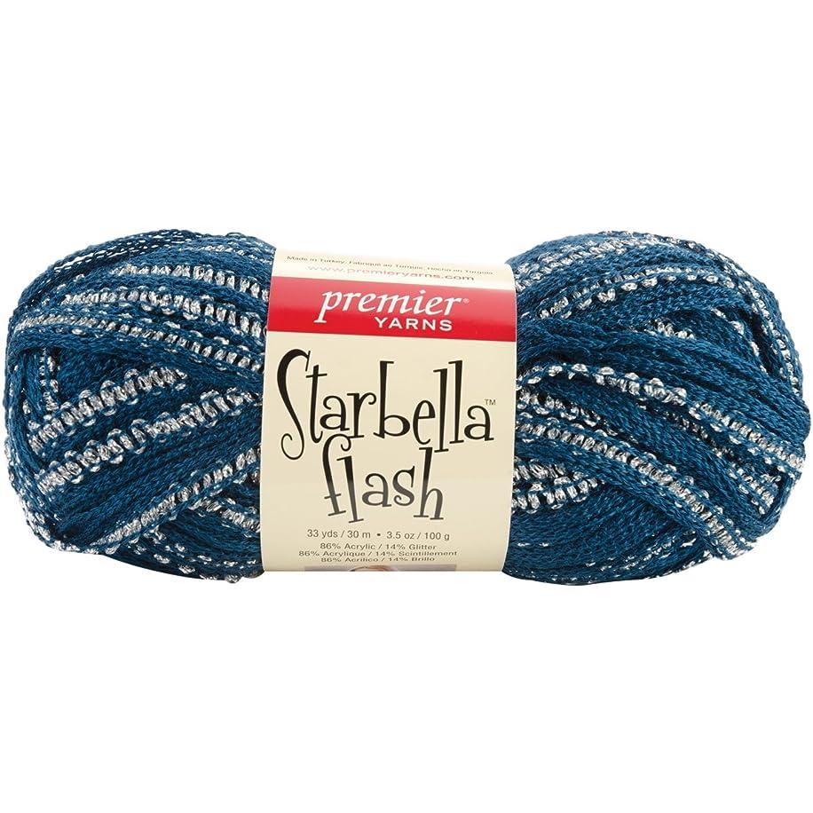 Premier Yarns Starbella Flash Yarn-Silks