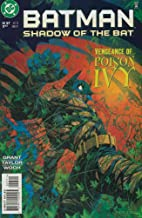 Batman: Shadow of the Bat #57 VF/NM ; DC comic book