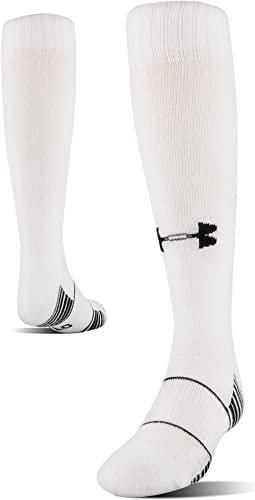 Under Armour Youth Team Over-The-Calf Socks, 1-Pair