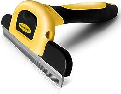 DakPets Pet Grooming Brush